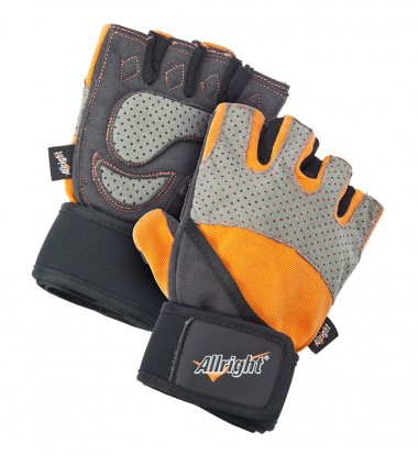 Rękawice na siłownię- metodą unikania sportowych kontuzji
