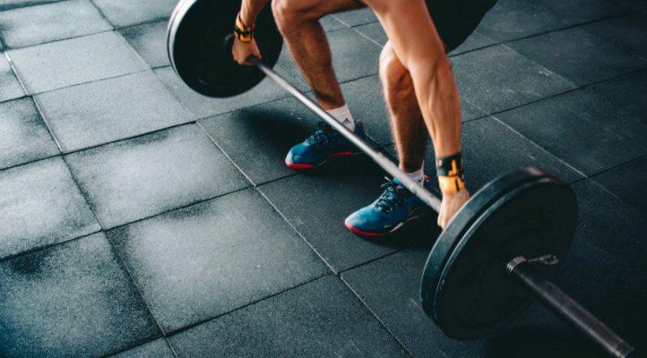 Białko w treningu na masę jest niezbędne!