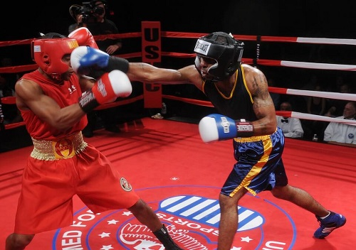 Jakie spodenki bokserskie wybrać?