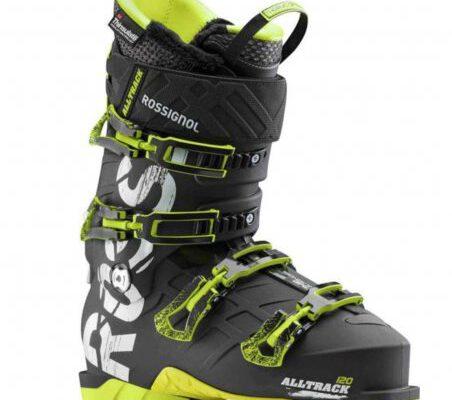Idealne buty narciarskie